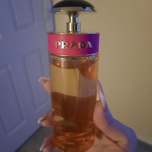 Prada Other - 💨👃🍭PRADA CANDY